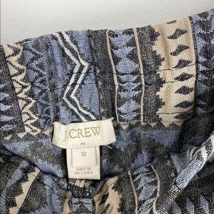J. Crew Shorts - J.Crew shorts size 10